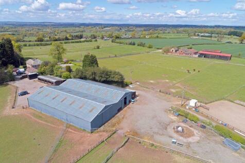 2 Park Farm and Park Farm Buildings, Kingswood, Wolverhampton. WV7 3AJ, staffordshire property