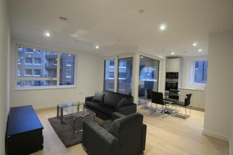 Walton Heights, (Elephant Park) Walworth Road, London. 2 bedroom flat for sale