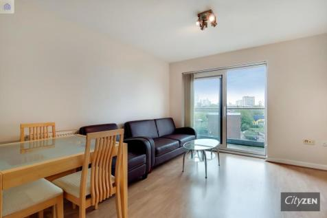 Tequila Wharf, London, Limehouse. 2 bedroom flat