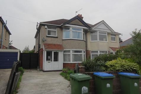 Kitchener Road, Highfield, Southampton, SO17. 6 bedroom house