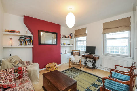 Hornsey Road, London, N7, the UK property