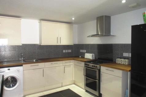 Hornsey Road, London. 1 bedroom apartment