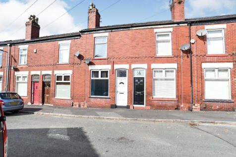 Henry Street, Offerton, Stockport, SK1. 2 bedroom terraced house for sale
