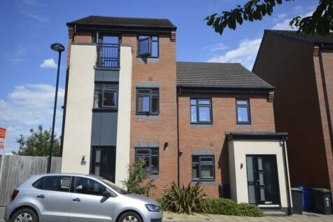 Brentleigh Way, Stoke-On-Trent, ST1. 3 bedroom semi-detached house