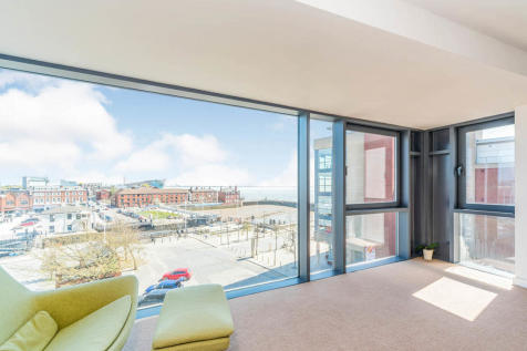 Freedom Quay, Railway Street, Hull, East Yorkshire, HU1 property