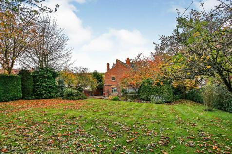 Nevilles Cross Bank, Durham, Durham, DH1. 4 bedroom detached house for sale