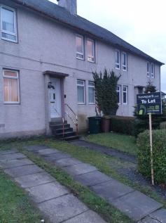Witchknowe Avenue, Kilmarnock, Kilmarnock. 2 bedroom flat