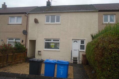 Landsborough Place, Stevenston, Stevenston. 3 bedroom house