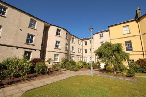 St. Brycedale Court, Kirkcaldy. 2 bedroom flat for sale