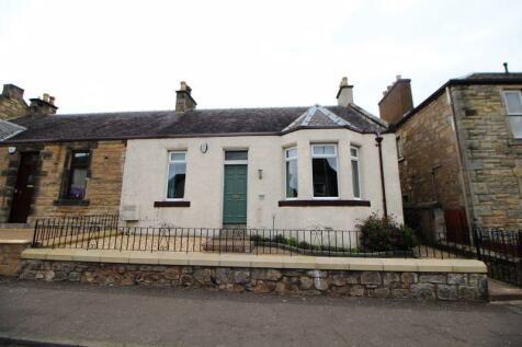Overton Road, Kirkcaldy. 2 bedroom bungalow