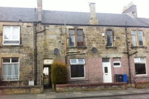 Ramsay Road, Kirkcaldy. 2 bedroom flat