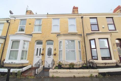 Hall Lane, Kensington. 3 bedroom terraced house