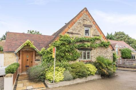 South Hinksey, Oxford, OX1. 4 bedroom semi-detached house for sale