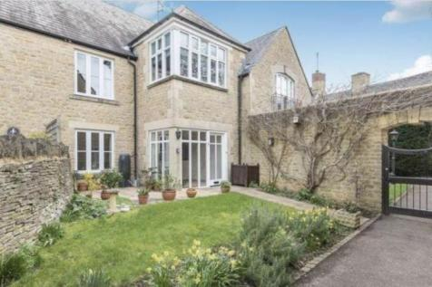 Charlbury, Oxfordshire, OX7. 2 bedroom flat for sale