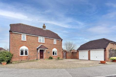 Cullerne Close, Ewell, Epsom, Surrey, KT17 property