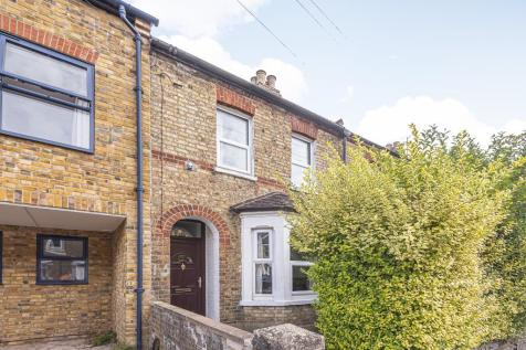 East Oxford, Oxford, OX4. 3 bedroom terraced house