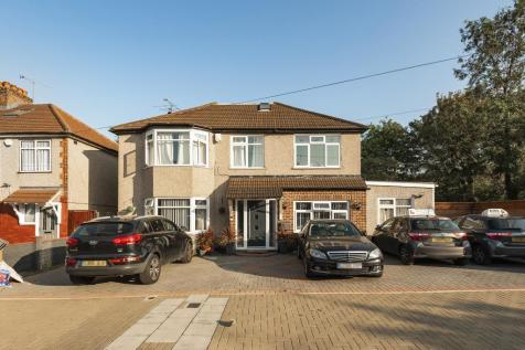 Harrow, Middlesex, HA1. 6 bedroom detached house for sale