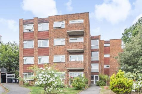 Surbiton, Surrey, KT5. 2 bedroom flat