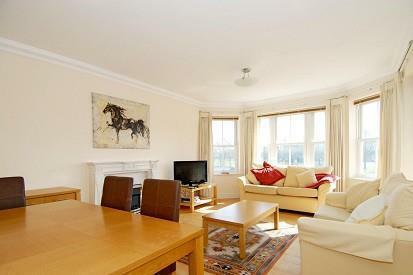 Grand Regency Height, Ascot, SL5. 2 bedroom apartment