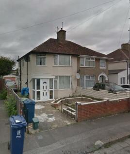 Dodgson Road, East Oxford, OX4. 5 bedroom semi-detached house