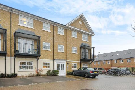 Reliance Way, East Oxford, OX4. 2 bedroom apartment