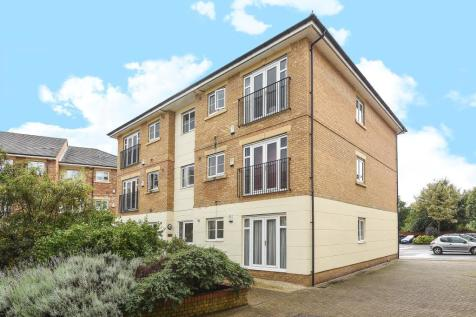 Grandpont Place, East Oxford, OX1. 2 bedroom apartment