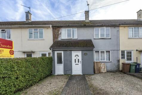 Bartholomew Road, East Oxford, OX4. 3 bedroom terraced house