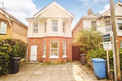 Wallisdown Road, Poole. 3 bedroom property