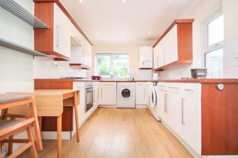 Winton, Bournemouth. 4 bedroom semi-detached house
