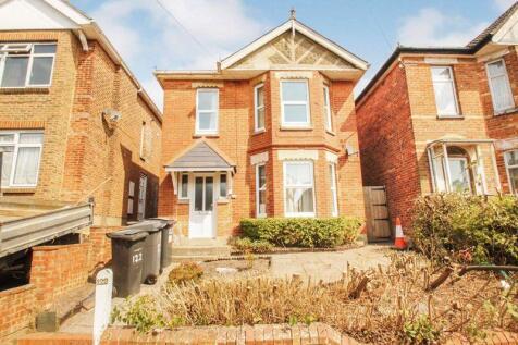 Hankinson Road, Winton. 4 bedroom detached house