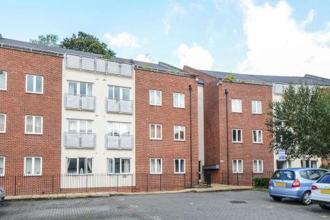 Headington, Oxford, OX3. 2 bedroom apartment