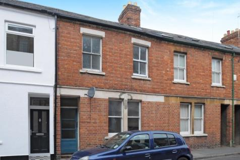 Woodbine Place, Central Oxford, OX1. 3 bedroom terraced house