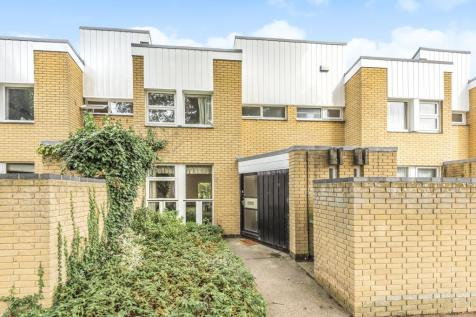 The Paddox, North Oxford, OX2. 3 bedroom terraced house