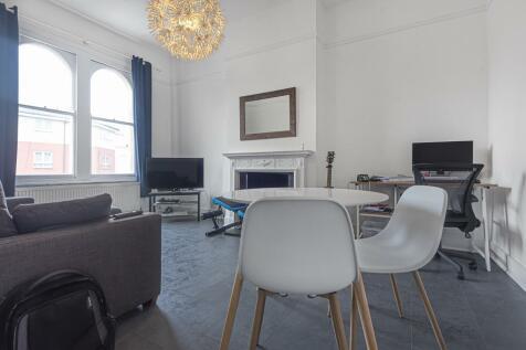 Surbiton Road, Kingston, KT1. 1 bedroom apartment