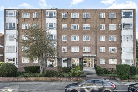 Surbiton, Kingston upon Thames, KT6. Studio apartment