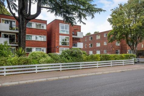 Orion Court, Albemarle Road, Beckenham, BR3. 2 bedroom apartment