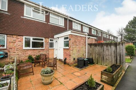 Whitstable Close, Beckenham, BR3. 3 bedroom terraced house