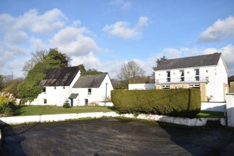 Brynsadler Mill, Cowbridge Road, Pontyclun CF72 9BS. 3 bedroom detached house