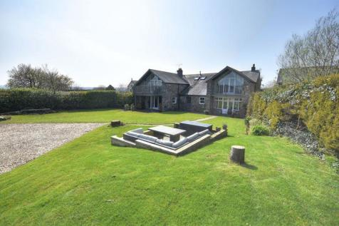 Pengelli, Pendoylan Road, Groesfaen CF72 8NF. 4 bedroom detached house