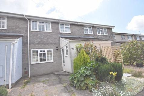 26, Druids Green, Cowbridge, Vale of Glamorgan, CF71 7BP. 3 bedroom semi-detached house