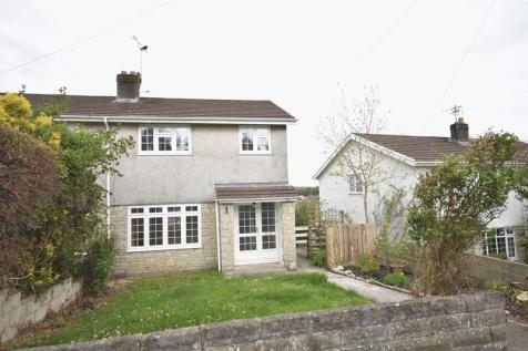 21, Geraints Way, Cowbridge, Vale of Glamorgan, CF71 7AY. 3 bedroom semi-detached house