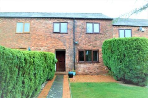 Farmhouse Mews, Wrexham, LL13. 2 bedroom terraced house for sale