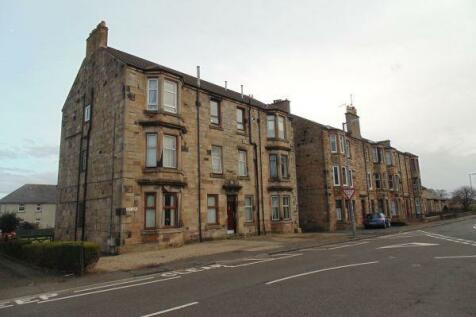 Holmhead, Kilbirnie, Ayrshire, KA25. 1 bedroom flat
