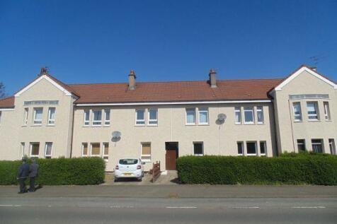 Gallowhill Road, Paisley, Renfrewshire, PA3. 2 bedroom flat