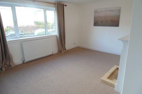 Houston Road, Bridge Of Weir, Renfrewshire, PA11. 2 bedroom flat
