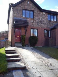 Kenmure View, PA9. 2 bedroom semi-detached house