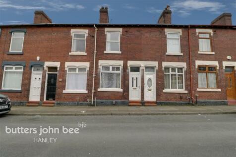 Burnley Street, Birches Head. 2 bedroom terraced house