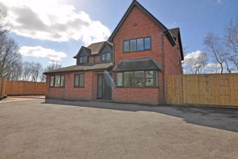 Outstanding Renovation, Pye Corner, Bassaleg. 5 bedroom detached house for sale