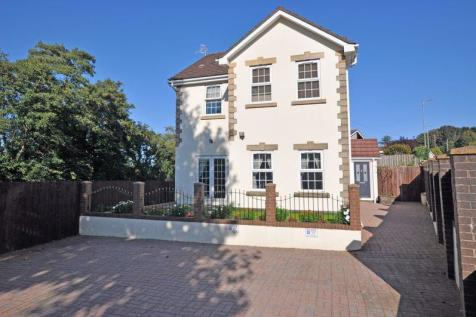 Large Family House, Caerphilly Road, Newport. 4 bedroom detached house
