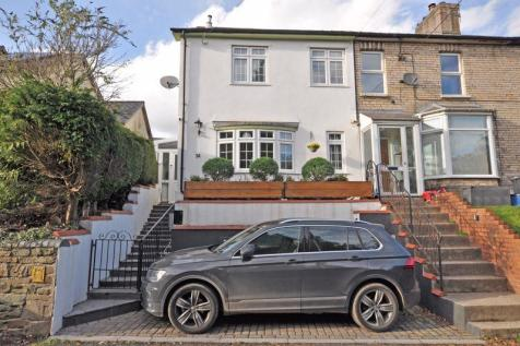 Stunning Period House, Pentre-Poeth Road, Bassaleg. 3 bedroom terraced house for sale